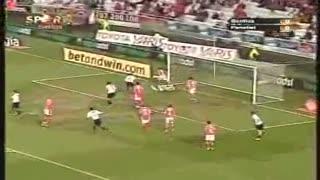 FC Penafiel, Jogada, Dill aos 33'