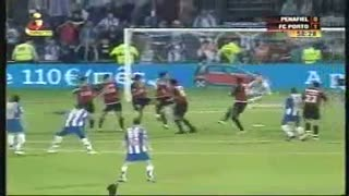 FC Porto, Jogada, McCarthy aos 57'