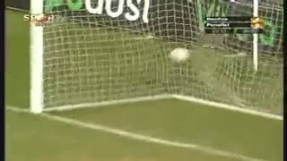 GOLO! SL Benfica, Simão aos 93', SL Benfica 4-0 FC Penafiel