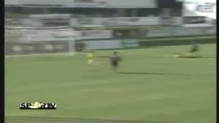GOLO! FC P.Ferreira, Edinho aos 42', FC P.Ferreira  FC Penafiel