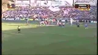 FC Porto, Jogada, Jorginho aos 4'