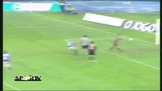 GOLO! Belenenses SAD, Ahamada aos 64', Belenenses SAD 5-0 FC Penafiel