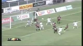 GOLO! Vitória SC, Bena aos 18', Vitória SC 1-0 FC Penafiel