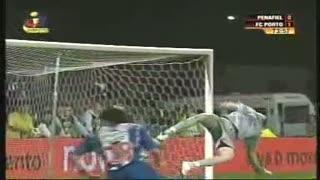 FC Porto, Jogada, Adriano aos 73'