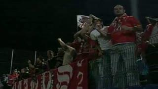 GOLO! SL Benfica, Cardozo aos 18', CD Nacional 0-1 SL Benfica
