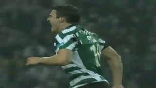 Sporting CP, Jogada, Vukcevic aos 59'