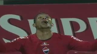 GOLO! CD Trofense, Charles Chad aos 76', Vitória SC 0-1 CD Trofense