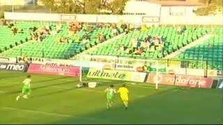 GOLO! FC P.Ferreira, Paulo Sousa aos 42', FC P.Ferreira 1-1 Naval