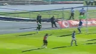 GOLO! E. Amadora, Anselmo aos 12', Belenenses SAD 0-1 E. Amadora