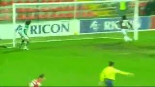 GOLO! CD Trofense, Valdomiro aos 82', CD Trofense 2-0 Rio Ave FC
