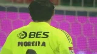 GOLO! CD Trofense, Hélder Barbosa aos 82', CD Trofense 2-0 SL Benfica