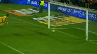 GOLO! CD Trofense, Hugo Leal aos 82', CD Trofense 1-4 FC Porto