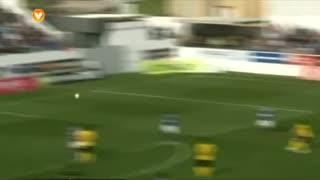 GOLO! Beira Mar, Jaime aos 78', CD Feirense 1-3 Beira Mar