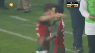 GOLO! Marítimo M., Danilo Dias aos 66', Beira Mar 0-2 Marítimo M.