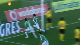 GOLO! Rio Ave FC, Bruno China aos 58', Rio Ave FC 2-0 Beira Mar