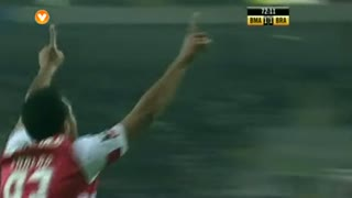 GOLO! SC Braga, Carlão aos 72', Beira Mar 1-2 SC Braga