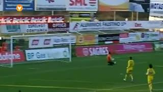 GOLO! Beira Mar, Balboa aos 40', FC P.Ferreira 0-2 Beira Mar