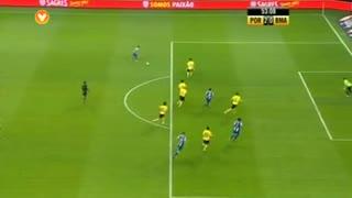 FC Porto, Jogada, James aos 53'