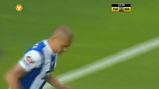 FC Porto, Jogada, Maicon aos 12'
