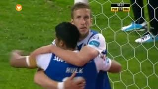 GOLO! FC Porto, Janko aos 50', FC Porto 2-0 Beira Mar