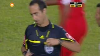 Vitória FC, Jogada, Amoreirinha aos 8'