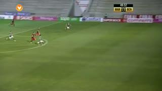 SL Benfica, Jogada, Rodrigo aos 50'
