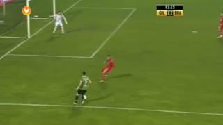 GOLO! SC Braga, Hugo Viana aos 81', Gil Vicente FC 1-2 SC Braga