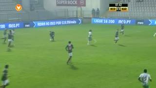 Moreirense FC, Jogada, Ghilas aos 7'