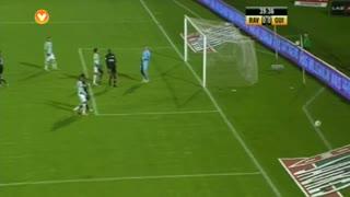 Vitória SC, Jogada, Tiago Rodrigues aos 39'