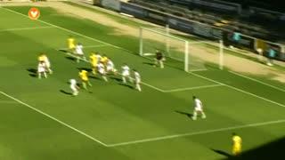 GOLO! FC P.Ferreira, Luiz Carlos aos 57', Vitória SC 1-1 FC P.Ferreira