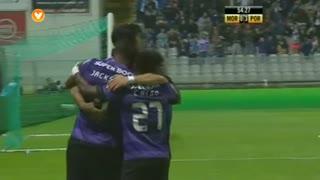 GOLO! FC Porto, Jackson Martínez aos 54', Moreirense FC 0-3 FC Porto