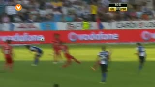FC Porto, Jogada, Hulk aos 56'
