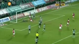 SC Braga, Jogada, Alan aos 92'