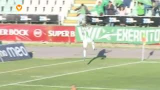 GOLO! Vitória FC, Meyong  aos 30', Vitória FC 2-0 Moreirense FC