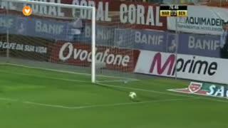 SL Benfica, Jogada, Carlos Martins aos 77'