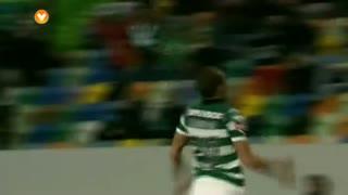 GOLO! Sporting CP, Labyad aos 21', Sporting CP 2-0 Vitória FC