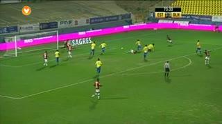 SC Olhanense, Jogada, Rui Duarte aos 74'