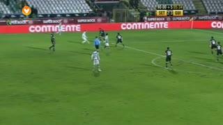 Vitória FC, Jogada, Jorge Luiz aos 94'