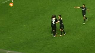 GOLO! A. Académica, Edinho aos 84', A. Académica 4-2 Vitória FC