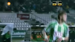 GOLO! Vitória FC, Makukula aos 81', Vitória FC 1-2 Vitória SC