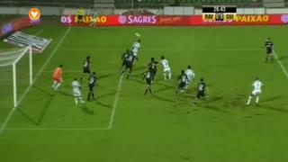 Rio Ave FC, Jogada, Del Valle aos 27'