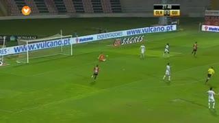SC Olhanense, Jogada, Pepe aos 28'