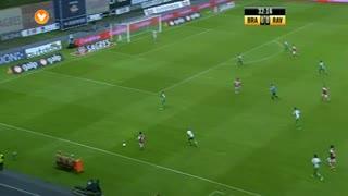 SC Braga, Jogada, Hélder Barbosa aos 32'