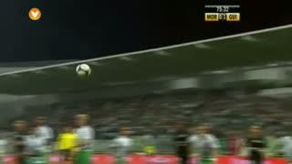 Moreirense FC, Jogada, Ricardo Pessoa aos 75'