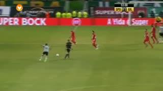 Sporting CP, Jogada, Insúa aos 53'