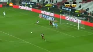 SL Benfica, Jogada, Salvio aos 84'