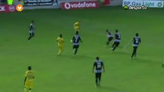 GOLO! FC P.Ferreira, Vítor aos 87', CD Nacional 3-2 FC P.Ferreira