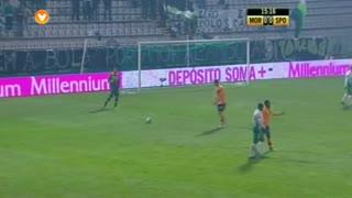 Moreirense FC, Jogada, Filipe Gonçalves aos 15'