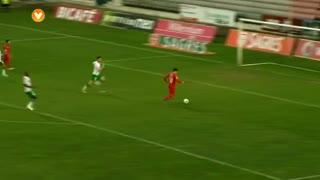 GOLO! Gil Vicente FC, Hugo Vieira aos 77', Gil Vicente FC 4-1 Marítimo M.