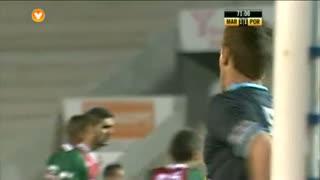 FC Porto, Jogada, Jackson Martínez aos 72'